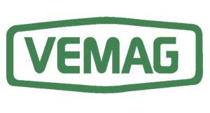 Logo VEMAG - macchinari e linee di produzione