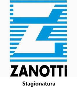 Logo ZANOTTI STAGIONATURA
