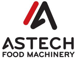 Logo ASTECH FOOD MACHINERY